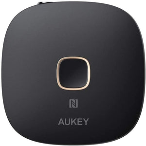 AUKEY Bluetooth Receiver NFC Enabled Hands Free