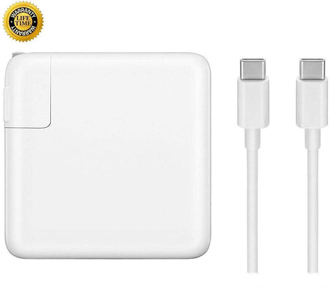 Charger Adapter MacBook Thunderbolt Indicator