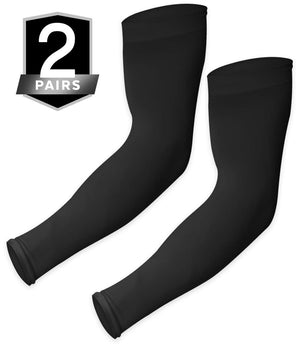 Sun Protection Arm Sleeves Compression