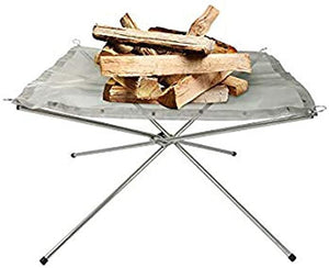 Rootless Large Portable Outdoor Fire