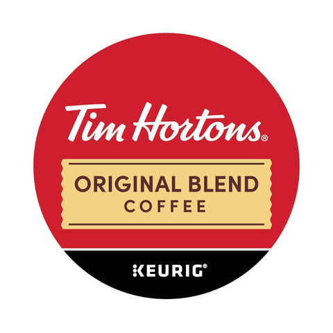 Tim Hortons Single Coffee Premium