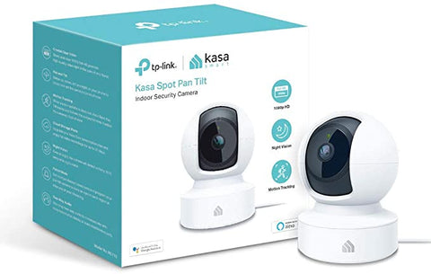 TP LINK Security Detection Assistant KC110