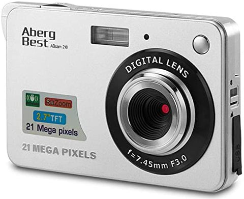 AbergBest Rechargeable Digital Students Cameras