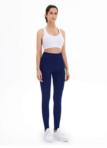 Control Workout Running Stretch Leggings