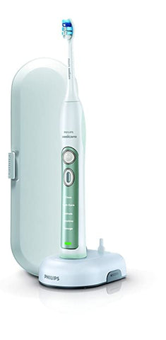 Philips Sonicare rechargeable toothbrush Packaging