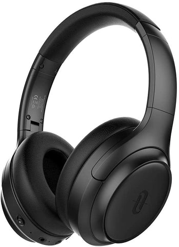 TaoTronics Cancelling Headphones Bluetooth Cellphone