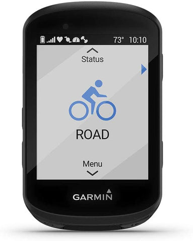 Garmin Performance Computer Monitoring Popularity