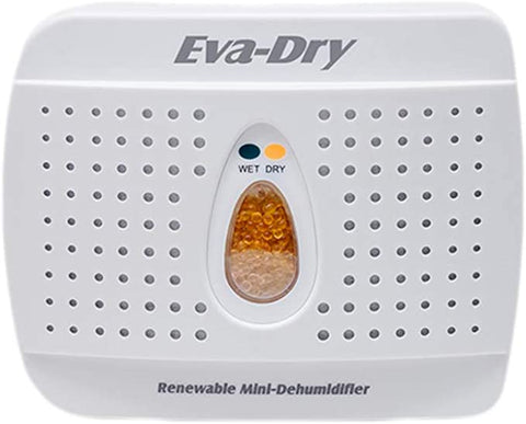 Improved Eva dry 333 Renewable Dehumidifier