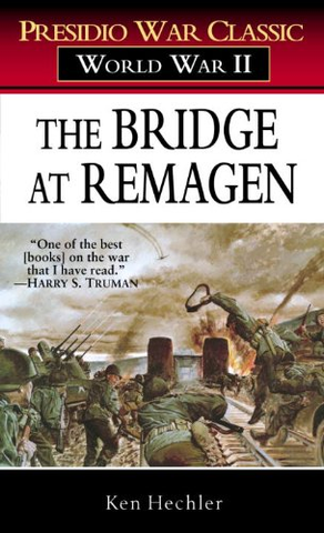 Bridge Remagen Story Presidio Classic ebook