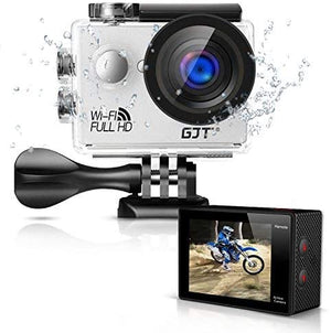 GJT Camera,30M Waterproof Camcorder Accessories