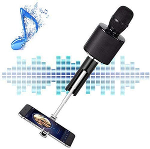 Mbuynow Wireless Bluetooth Microphone Portable