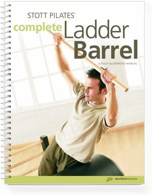 STOTT PILATES Manual Complete Ladder