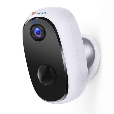 Wireless Rechargeable Ctronics Surveillance Detection