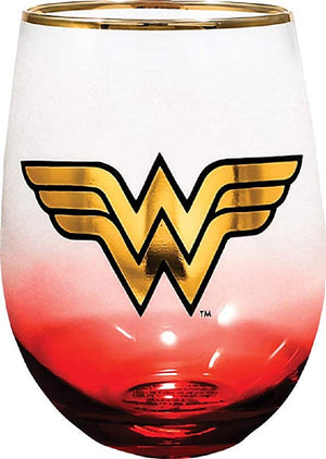 Spoontiques 21704 Wonder Stemless ounces