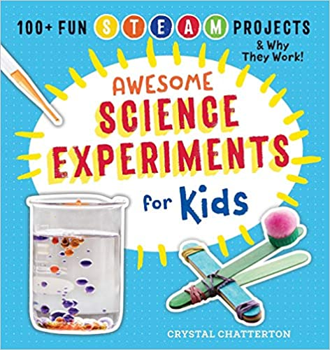 Awesome Science Experiments Kids Projects