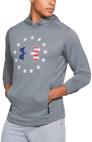 Under Armour Freedom Terry Hoodie