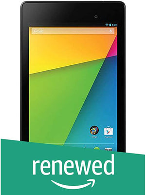 Google Nexus Tablet Inches Renewed