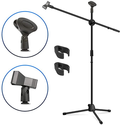 Microphone Adjustable Professional Collapsible Performance
