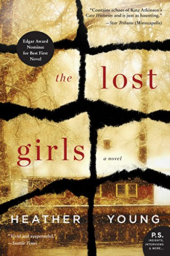 Lost Girls Novel Heather Young ebook