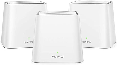 Meshforce Whole Home System Suite