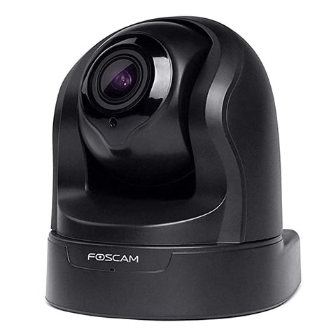 Foscam Security Surveillance Detection Available