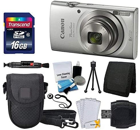 PowerShot Transcend Protectors Cleaning Accessory