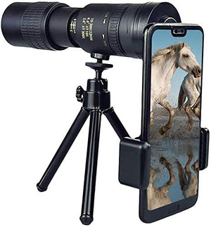 10 300X40mm Telephoto Waterproof Smartphone Travelling