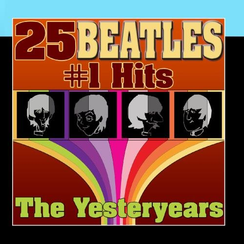 25 Beatles Hits Best