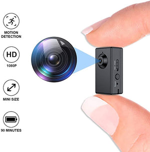 Camera Recorder Fuvision Portable Recording