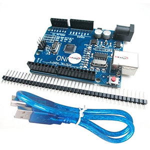 HiLetgo ATmega328P Development Compatible Microcontroller