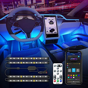 Govee Interior Upgraded Lighting Charger