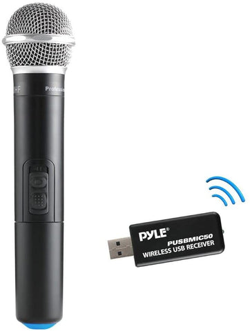 Pyle Instrument Dynamic Microphone PUSBMIC50