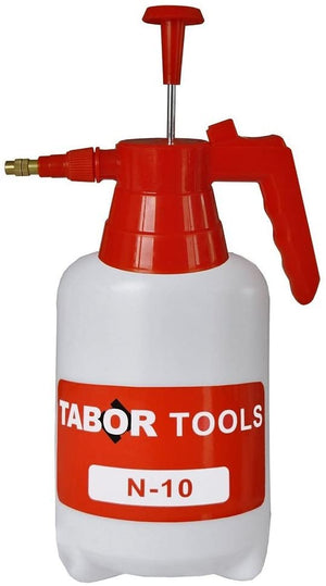 TABOR TOOLS Herbicides Pesticides Fertilizers