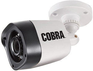 Cobra Color Surveillance Camera Vision