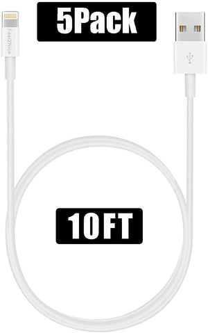 FEEL2NICE Charger iPhone Charging Compatible