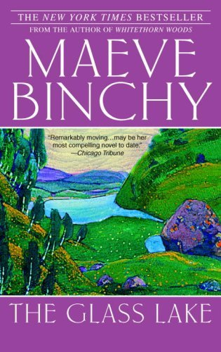 Glass Lake Novel Maeve Binchy ebook