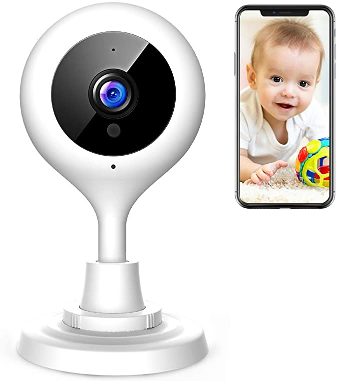 APEMAN Security Wireless Surveillance Detection