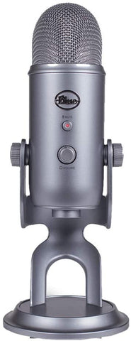 Blue Microphones Microphone Livestreaming Voice Over