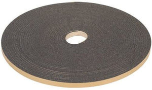 Parts Express Speaker Gasketing Tape