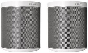 Sonos PLAY Wireless Speakers Streaming