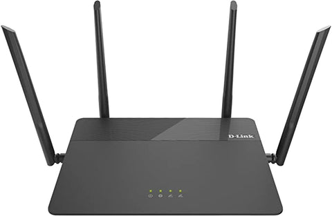 D Link AC1900 Wireless WiFi Router