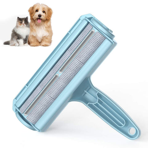 Image of DELOMO Hair Remover Roller Self Cleaning