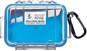 Waterproof Case Pelican 1010 Micro