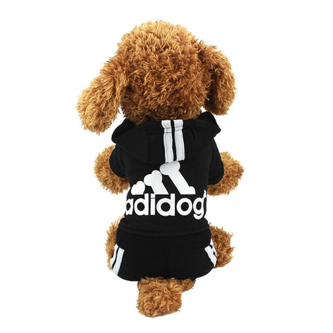 Image of Idepet Clothes Hoodies Sweater Costumes