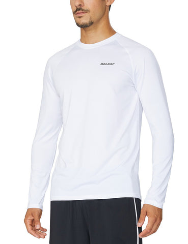 Baleaf Running Workout Sleeve T Shirt
