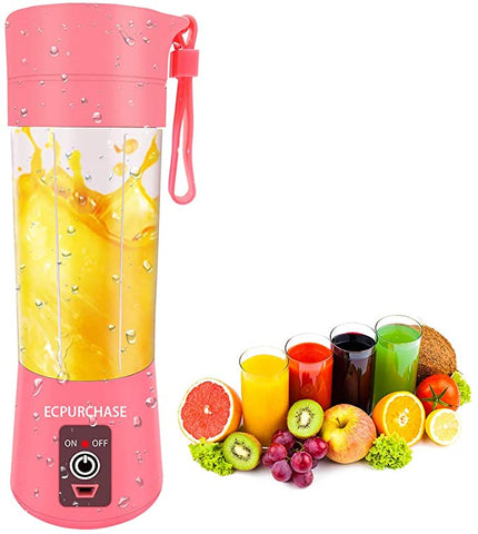 Portable Blender Rechargeable Single Personal