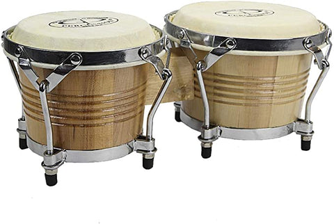 GP Percussion B2 Tunable Hickory