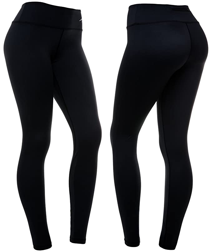 CompressionZ High Waisted Womens Leggings