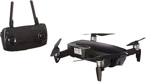 DJI Mavic More Combo Black
