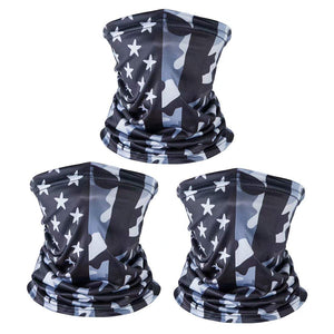 American Protection Reusable Motorcycle Balaclava